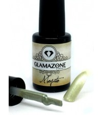 Glamazone Shellac Gel Polish – Mojito, Refreshing Light Green 15ml
