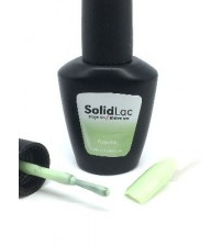 Solid Lac Gel Polish – Pistache, Light Pastel Green 15ml