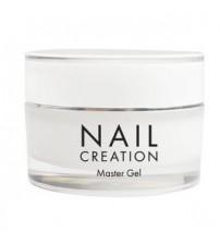 Master Gel Clear - 30 ml