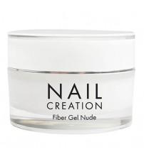 Fiber Gel Nude - 30 ml