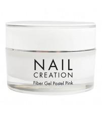 Fiber Gel Pastel Pink - 15ml